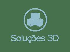 Soluções 3D Impressão 3D